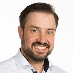 Dr. André Bideaux's profile picture
