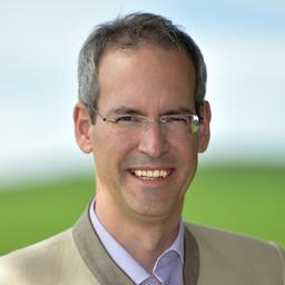 Andreas Blättler - Andreas Blättler Coaching & Consulting GmbH - Baar