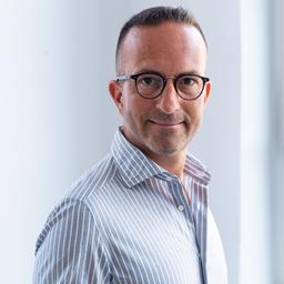 Alex Sutter - Carry-On Publishing GmbH - Berlin