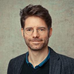 Dr. Moritz Leon Gomm