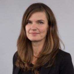 Carina Brückner's profile picture
