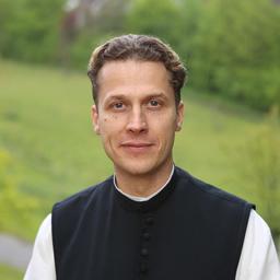 Dr. Justinus Christoph Pech