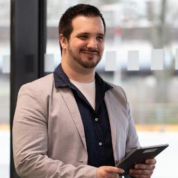 Simon Lucas's profile picture