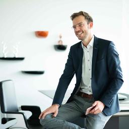Benjamin Kaufmann - BPA Büroeinrichtungs GmbH - Bielefeld