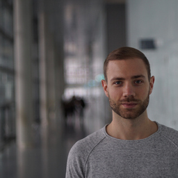 Manuel Winter's profile picture
