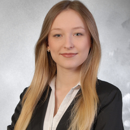 Paulina Frankiewicz - HS Osnabrück - Osnabrück
