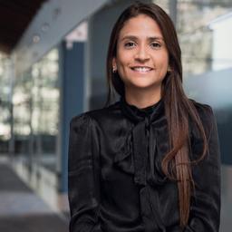 María Fernanda Goñi Salazar's profile picture