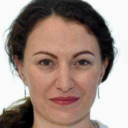 Sarah Rüffler