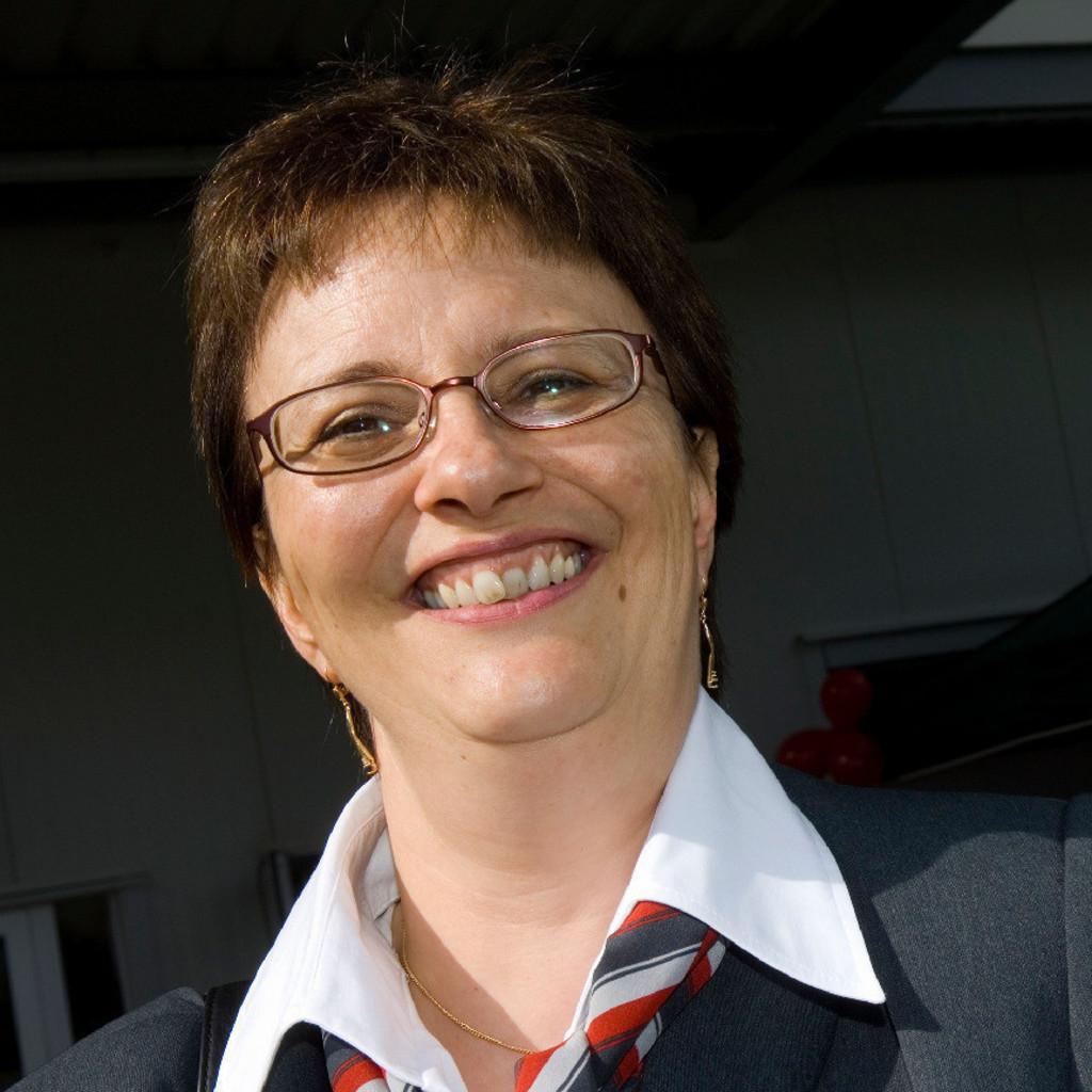 Regula Marolf's profile picture