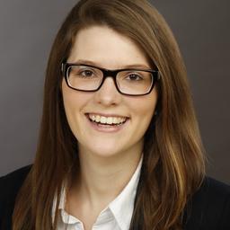 Dr. Corinna Jansen