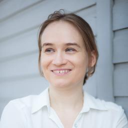 Dr Diana Mantel - storytile - München
