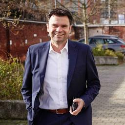 Marco Federhen - FederhenSchneider Werbeagentur GmbH - Siegen
