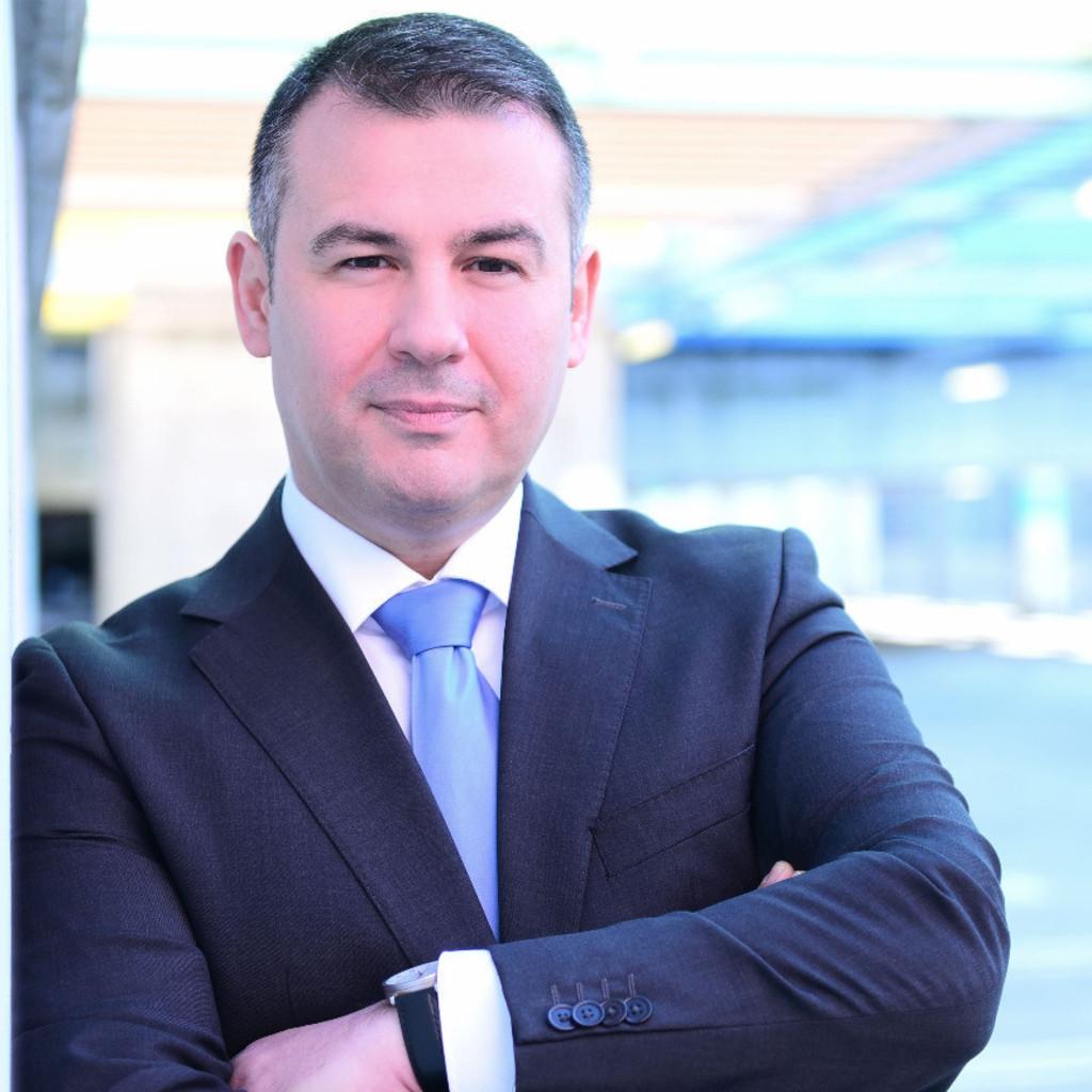 Gabriel Alexandre - Referent Risiko-und Kapitalanalyse - SEB AG   XING