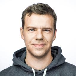 Dominik Hänsel's profile picture