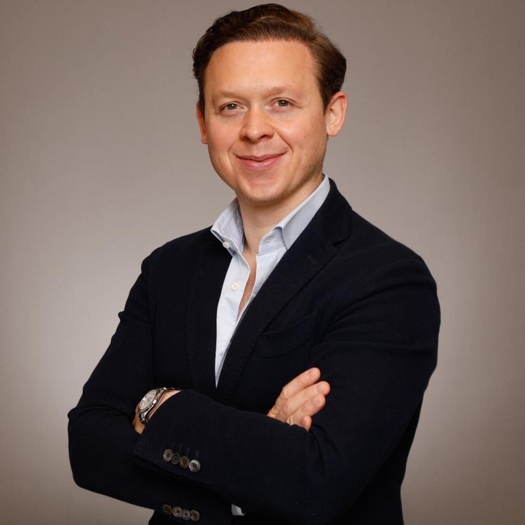 Marcel Michel's profile picture