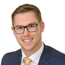 Fabian Bauer's profile picture