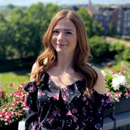 Nora Breuer's profile picture
