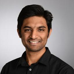 Krishna Kanth Mullapudi Santhoshi - NXP Semiconductors Germany - Eindhoven