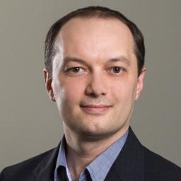 Evgenij Danilov's profile picture