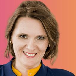 Simone Brett-Murati - THINK DREAM LOVE DO  - Unternehmenskommunikation digital gedacht - Hamburg