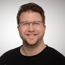 Alexander Börnchen's profile picture
