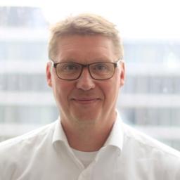 Rainer Schlüter - Postbank Systems AG - Bonn
