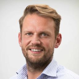 Oscar Vogt's profile picture
