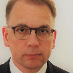 Prof. Sven Kolja Braune - NOTOS Partnerschaft von Rechtsanwälten mbB - Frankfurt am Main