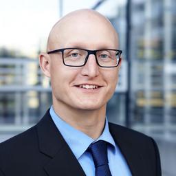 Jens Bunert - Robert Bosch GmbH - Reutlingen