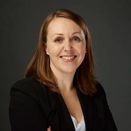 Bianca Gabriel - Gollhofer Weidlich Leser - Rechtsanwälte und Steuerberater - Mannheim