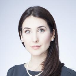 Anna Bryanchaninova - Viridium Gruppe - Neu-Isenburg