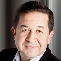 Mehmet Turan - Turan Strategische Finanzplanung - Hannover