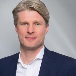 Sebastian Scheibner - thyssenkrupp Academy GmbH - Essen