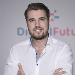 Nikolas Hoche - Digital Future Recruitment GmbH - München