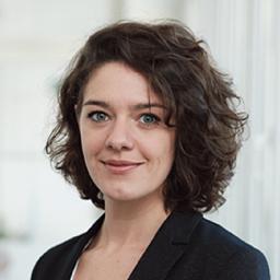 Laura Antonia Prasser