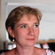 Nataliya Bogdanowitsch