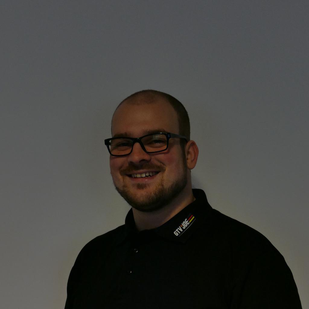 Sascha Barteck's profile picture