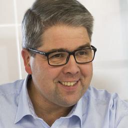 Gerson Nitsche - coneon GmbH - Düsseldorf