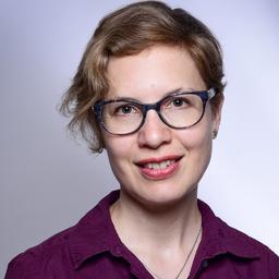Ines Allinger's profile picture