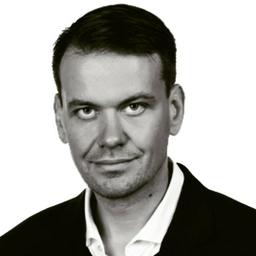 Marcus Schmalbach - RYSKEX GmbH - Berlin