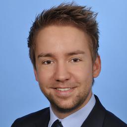 Alexander Hoose - Hessisches Ministerium der Finanzen - Wiesbaden