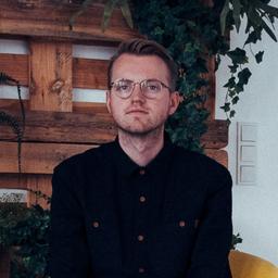 David Greshake - Digitalagentur onacy - Münster