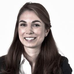 Simone Dünneisen's profile picture