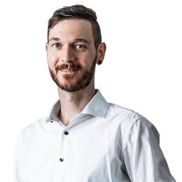 Robert Leiter - Consisto GmbH - Bruneck