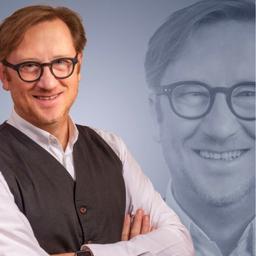 Jürgen Putzer - Création Gross GmbH & Co. KG - Hersbruck
