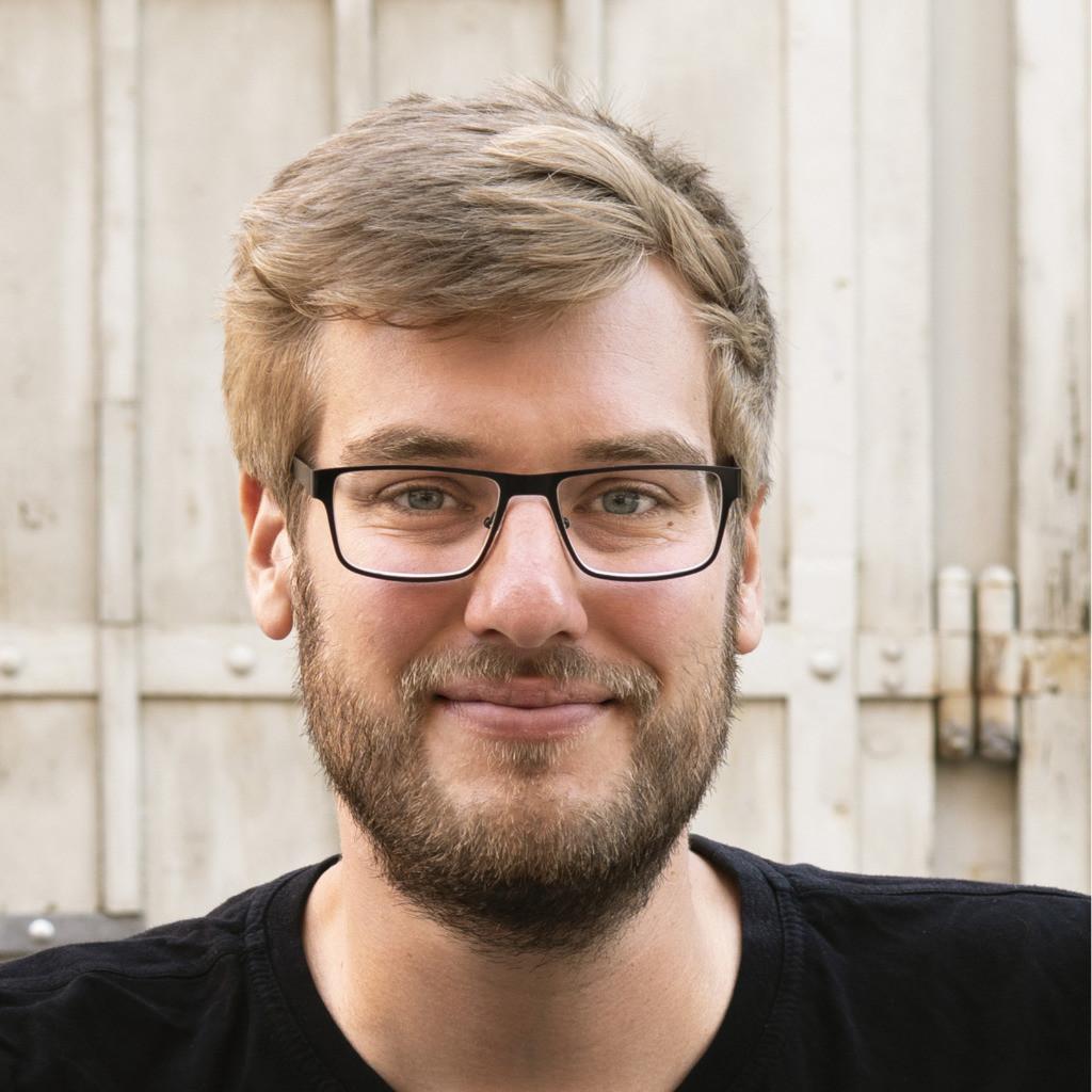 Markus Harms