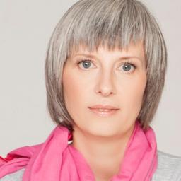 Anja Bonkowski - KONZEPT & GESTALTUNG - Berlin