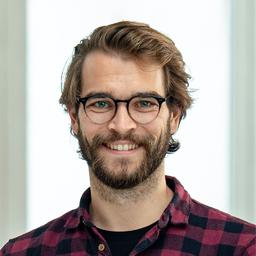 Sebastian Mattner - neusta destination solutions GmbH   Ein team neusta Unternehmen - Landsberg