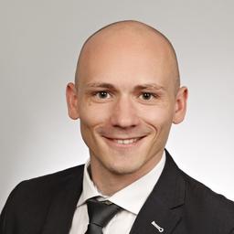 Martin Bruntsch - GfK - Berlin
