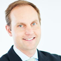 Dr. Tobias Hahn's profile picture